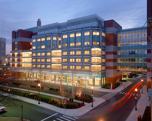 Beth Israel Deaconess Medical Center Boston Emergency Room