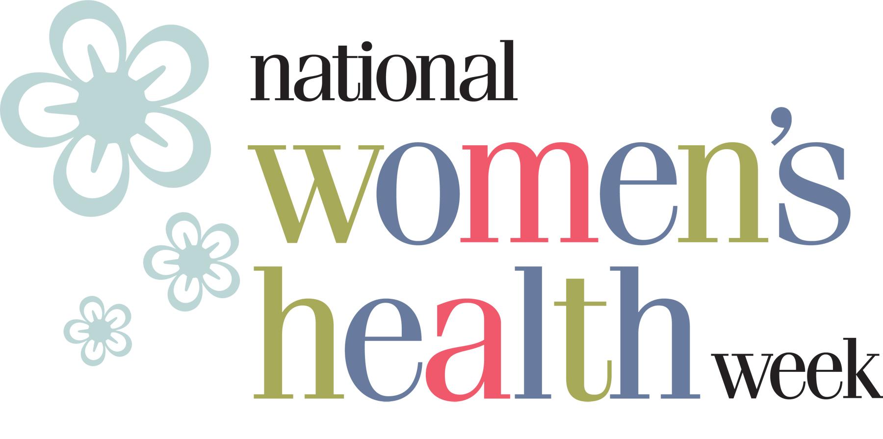 Let s celebrate women s health week